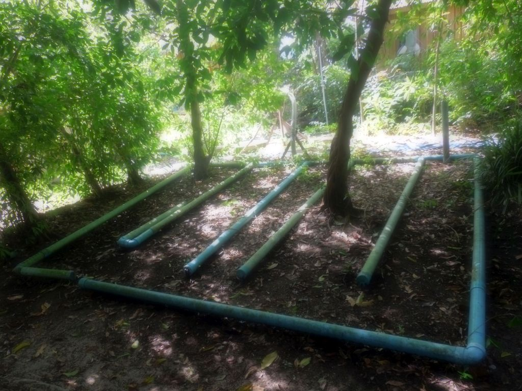 Wastewater Cleaning System